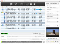 Xilisoft iPod Video Converter per Mac